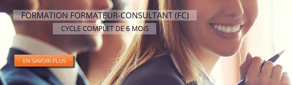 Formation Formateur-Consultant (FC)