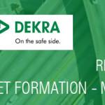 Dekra recherche chef de projet Formation pour mission 6 mois